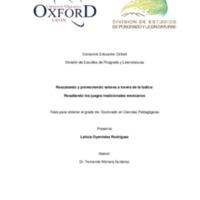 Rescatando y promoviendo valores a través de la lúdica - Leticia Oyervides Rodríguez.pdf