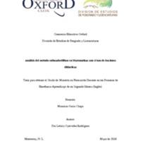 Análisis del método enfocado/difuso en Matemáticas con el uso de lecciones didácticas