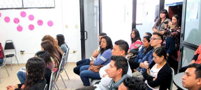 II Ciclo de Conferencias Express Psicopedagogía para el aula