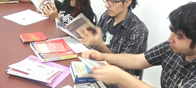 Presentan alumnos revista estudiantil «20 FTW»