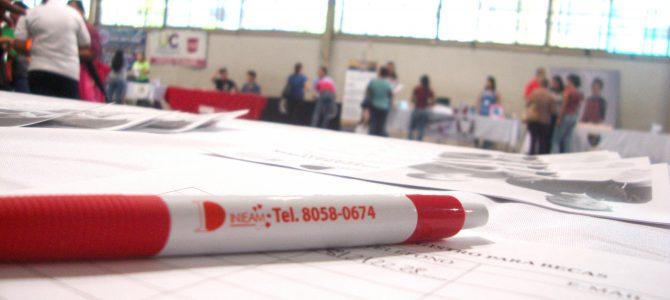 Ofrece el Instituto Noreste becas a la población de Escobedo